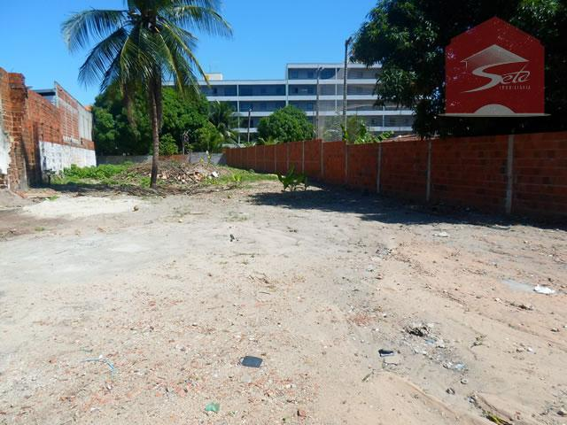 Terreno  comercial para locação, Parangaba, Fortaleza.