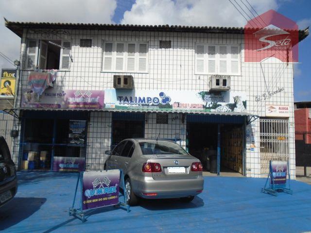 Prédio em Centro, Fortaleza - CE