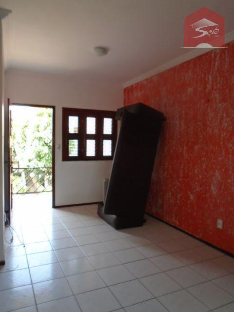 Casa de 2 dormitórios em Passaré, Fortaleza - CE