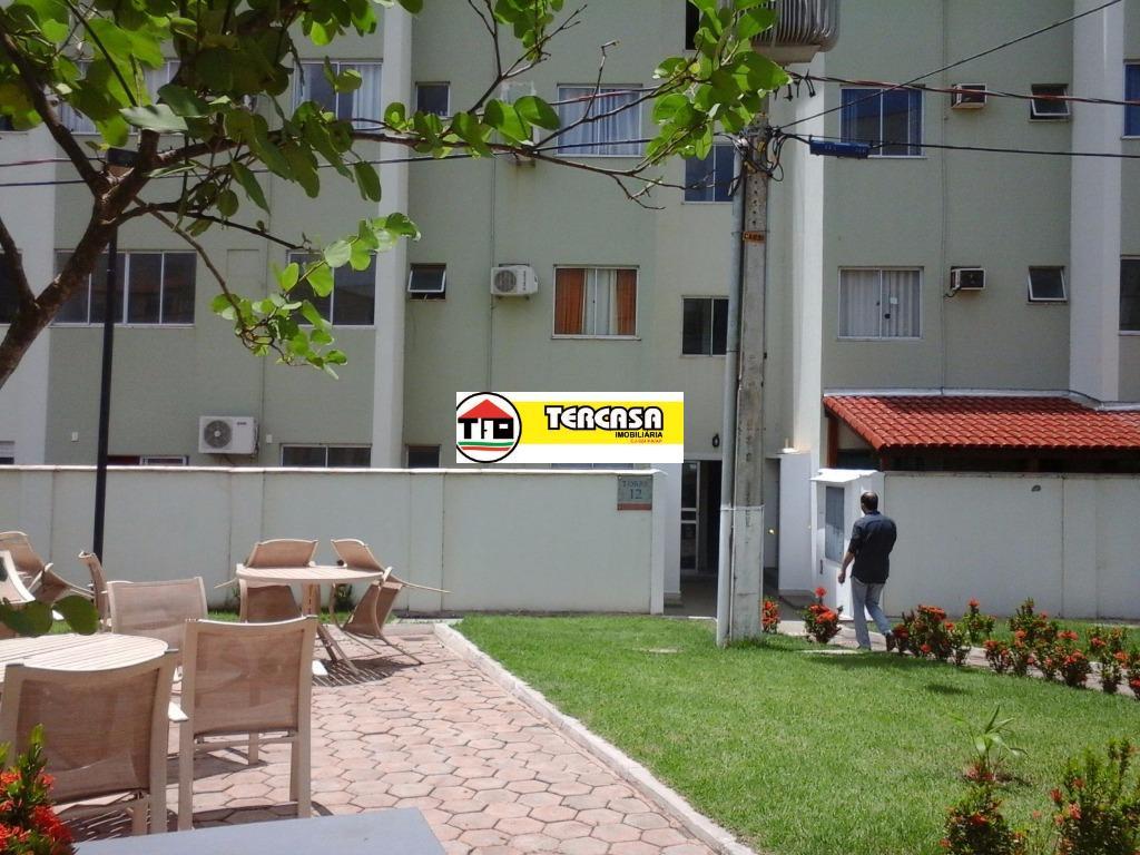 Apartamento residencial à venda, Nova Marabá, Marabá.