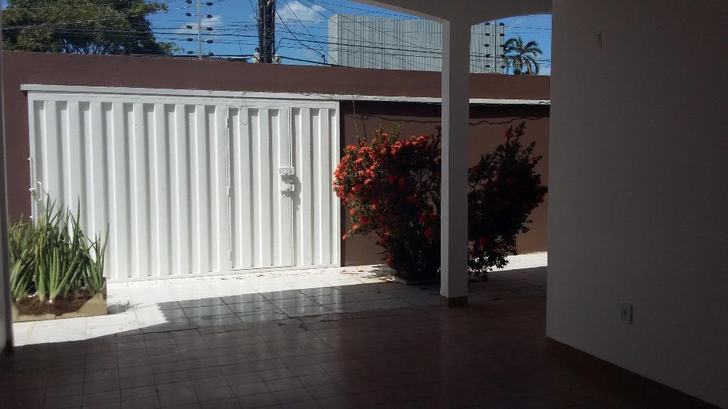 Casa residencial para locação, Cidade Nova, Marabá.