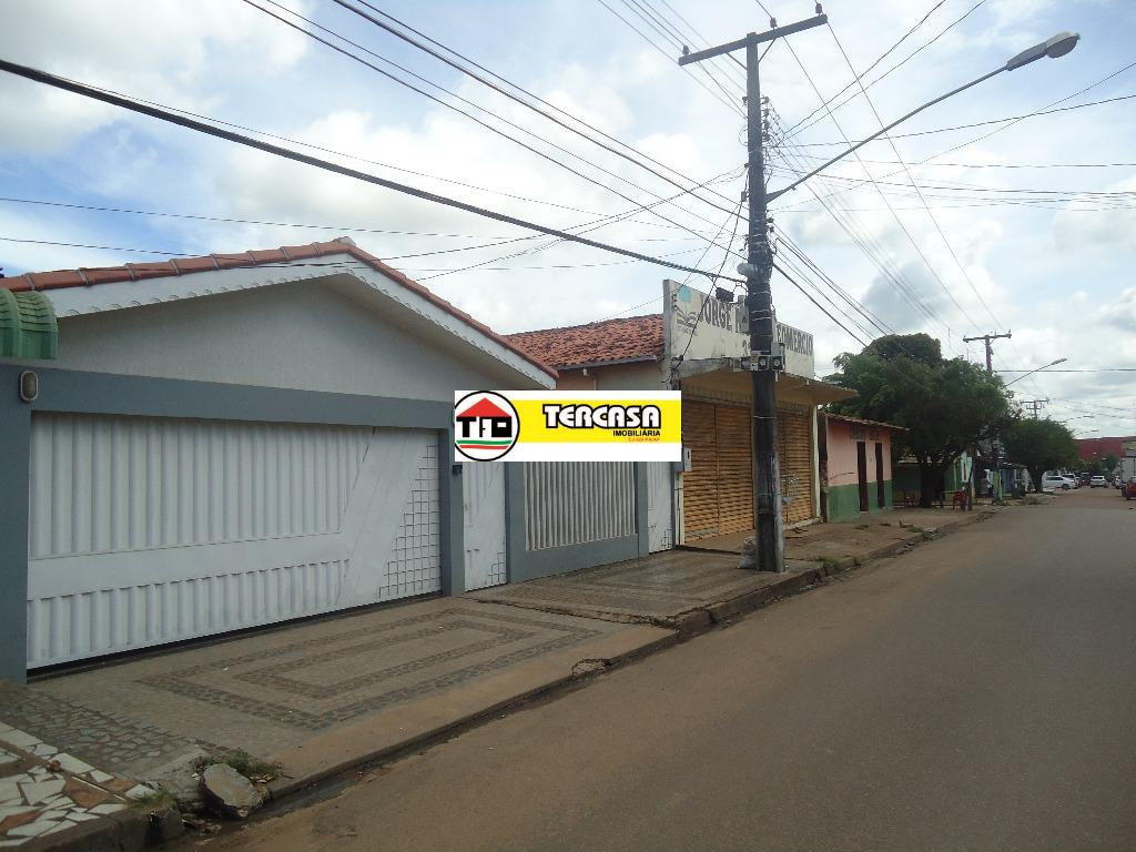 Casa residencial para venda e locação, Cidade Nova, Marabá.