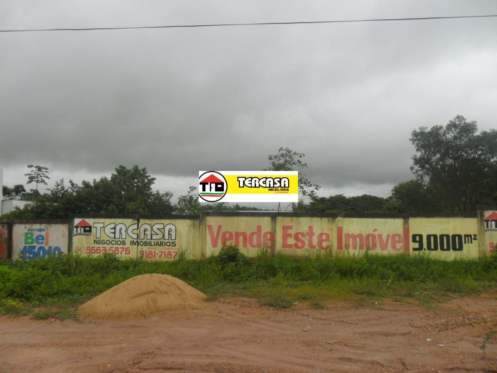 Terreno residencial à venda, Nova Marabá, Marabá.