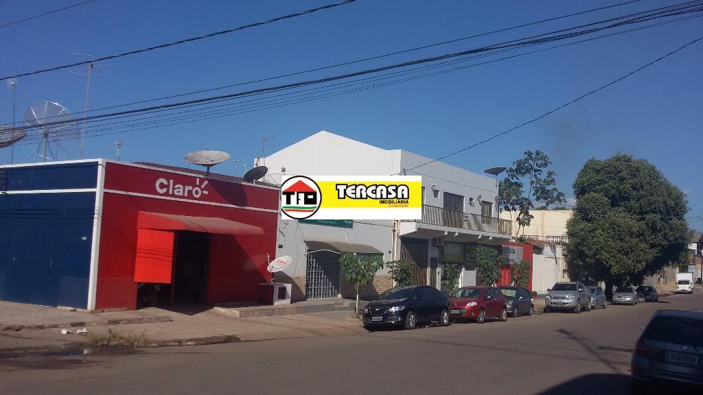 Ponto comercial à venda, Cidade Nova, Marabá.