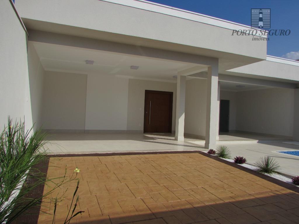 Casa residencial à venda, Parque Universitário, Americana - CA0006.