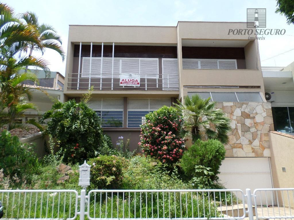 Casa residencial à venda, Jardim Girassol, Americana - CA0071.