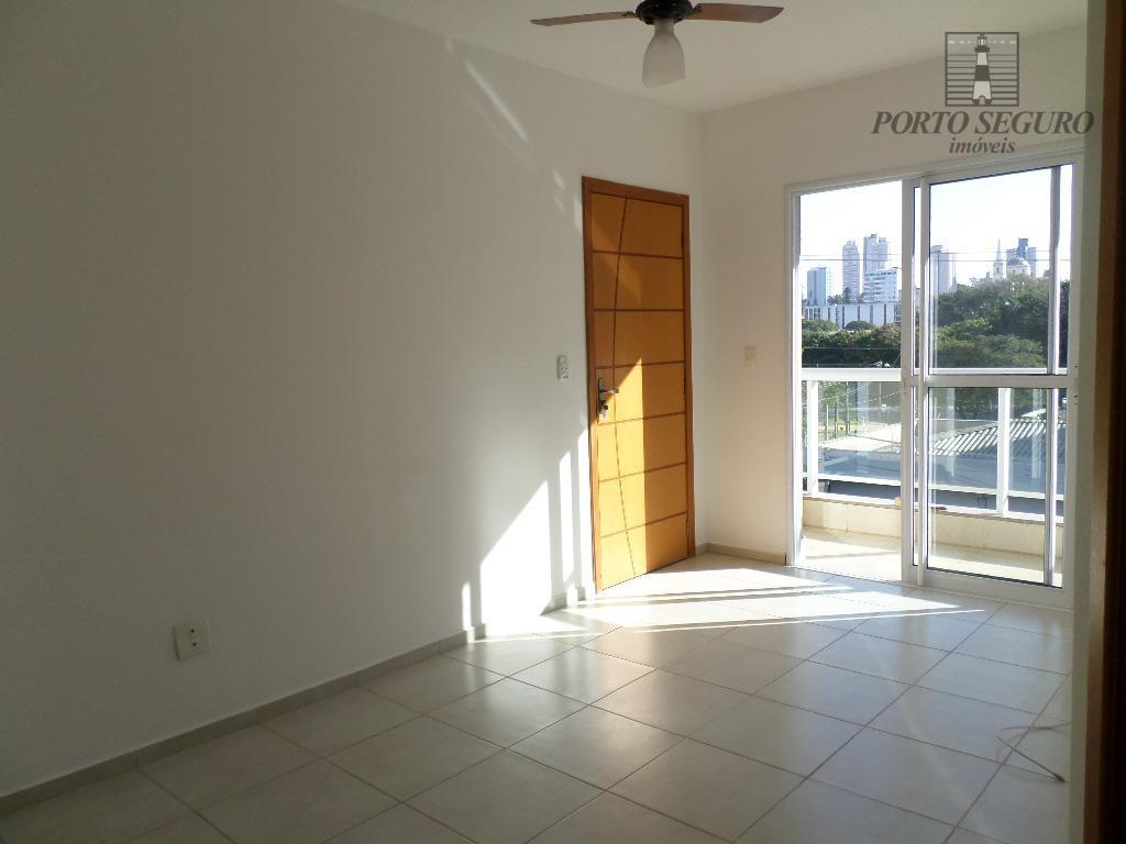 Apartamento residencial para locação, Chácara Machadinho I, Americana.
