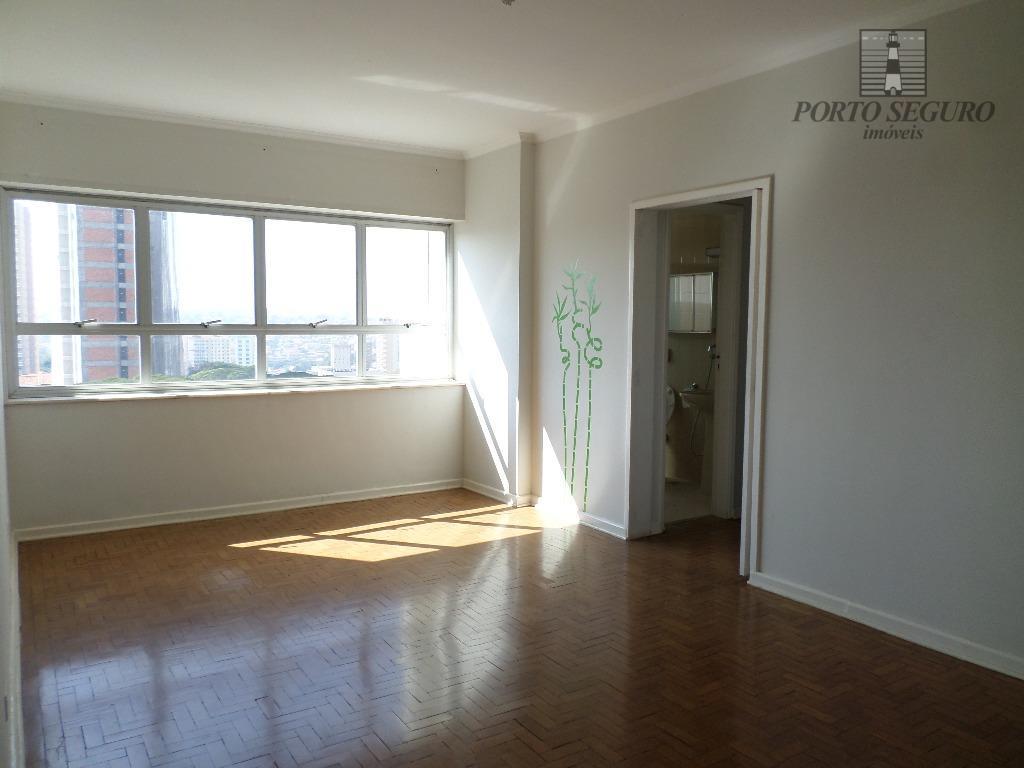 Apartamento residencial para locação, Jardim Girassol, Americana.