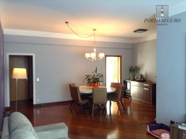 Apartamento  residencial à venda, no Bairro Residencial Boa Vista, Americana.