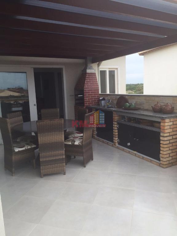 Vende-se lindo apartamento no Residencial Alto da Praia em Tibau