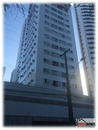 Apartamento  residencial à venda, Madalena, Recife.