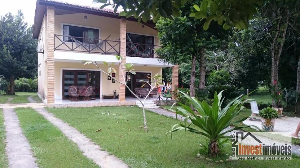 Apartamento residencial à venda, Aldeia, Camaragibe.