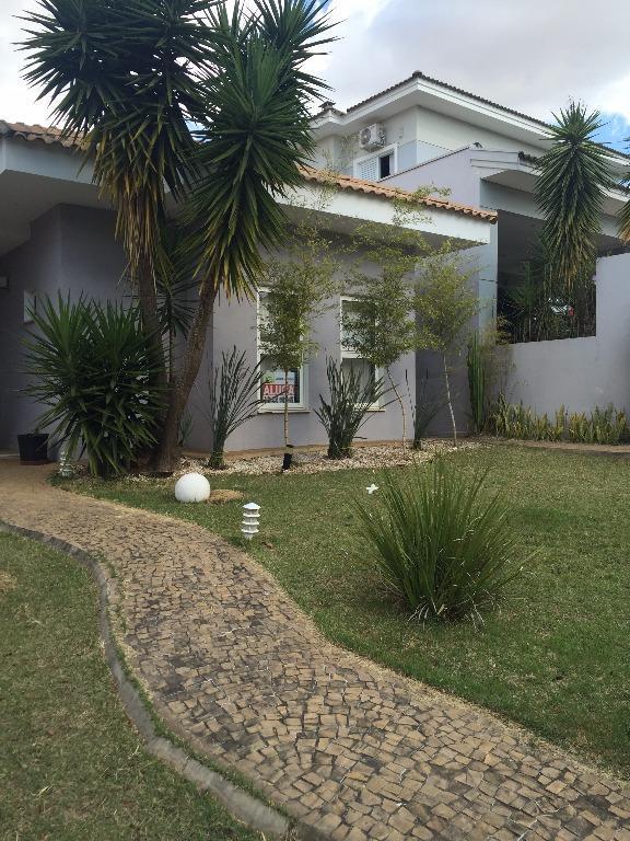 Casa Residencial à venda, Jardim Theodora, Itu - CA0618.
