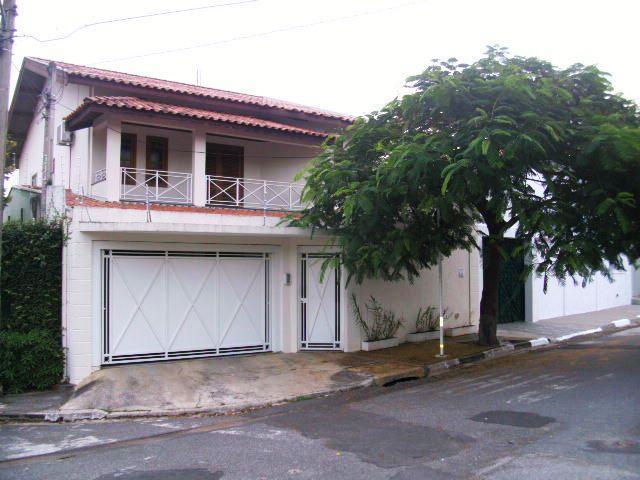 Casa residencial à venda, Brasil, Itu - CA0612.