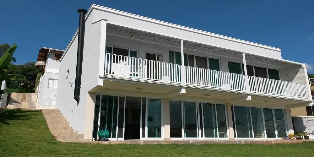Casa  residencial à venda, Bairro Campos de Santo Antônio, Itu.