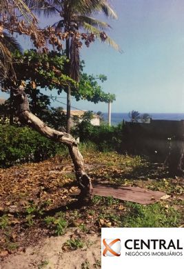 Terreno residencial à venda, Pituaçu, Salvador