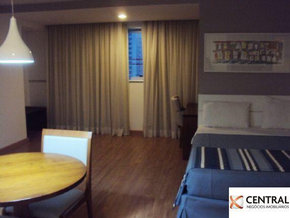 Apartamento residencial para venda e locação, Caminho das Árvores, Salvador - AP0541.