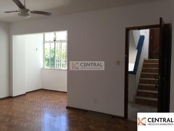 Apartamento residencial para locação, Villa Laura, Salvador