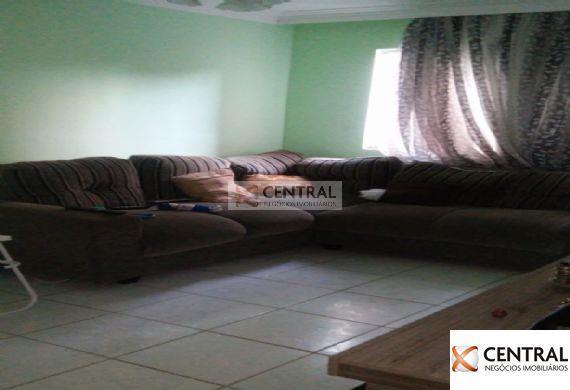 Apartamento residencial à venda, São Rafael, Salvador