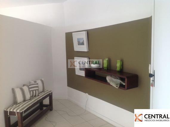 Apartamento residencial para locação, Iguatemi, Salvador