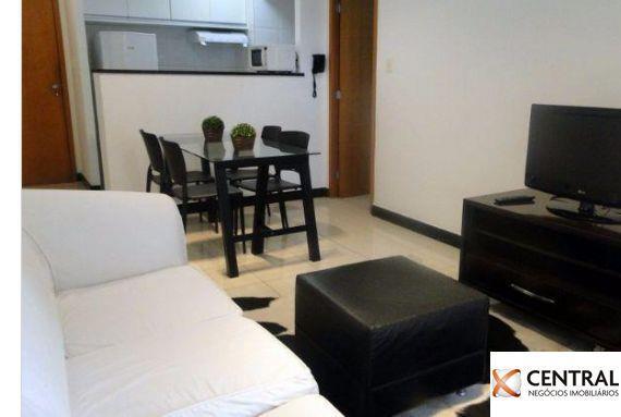 Apartamento Residencial para locação, Caminho das Árvores, Salvador