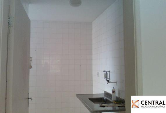 Apartamento Residencial para locação, Rio Vermelho, Salvador