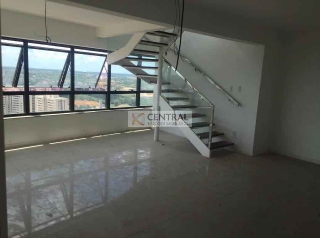 Cobertura residencial à venda, Paralela, Salvador.
