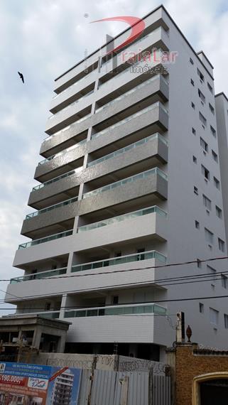 Apartamento em Praia Grande. Minha Casa Minha Vida, lançamento  2 Dormitórios 1 suite
