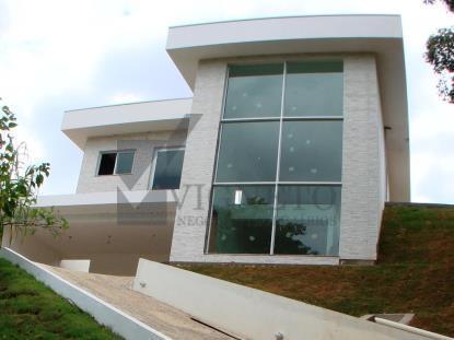 Casa residencial à venda, Condomínio Estância Marambaia, Vinhedo - CA1160.
