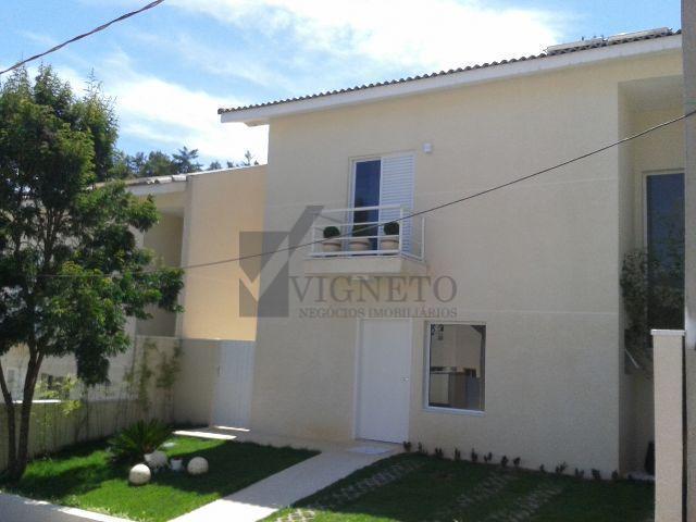 Casa residencial à venda, Condomínio Vista Verde, Vinhedo - CA1924.