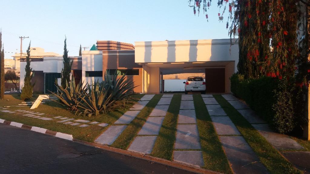 Casa residencial à venda, Condomínio Terras de Vinhedo, Vinhedo - CA0562.
