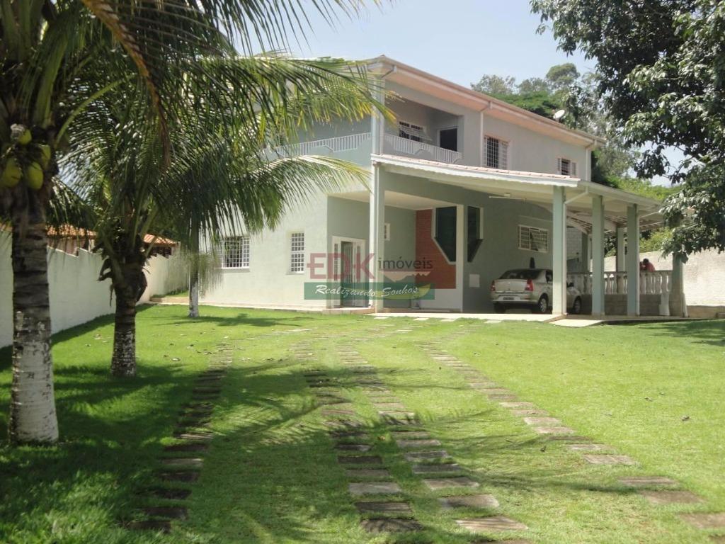 Chácara  residencial à venda, Granjas Rurais Reunidas São Judas Tadeu, Taubaté.