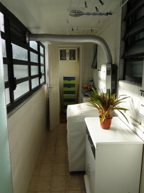 Apartamento  residencial à venda, Vila Mariana, próximo a todo conforto que São Paulo oferece.