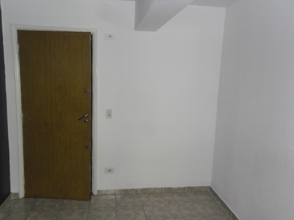 Apartamento Residencial para locação, Vila Mariana, São Paulo - AP0373.