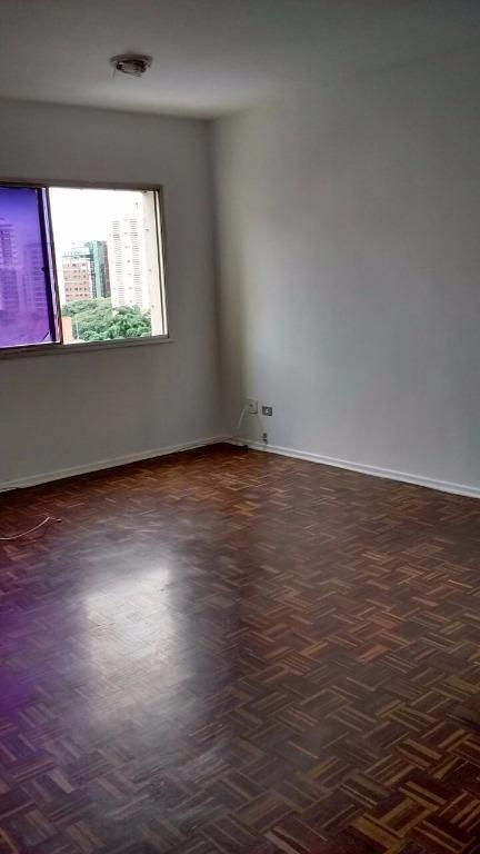Apartamento Residencial para locação, Vila Mariana, São Paulo - AP0154.
