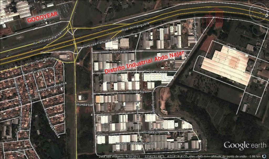 Imóvel: Bonini Consultoria Imobiliária - Terreno (TE0042)
