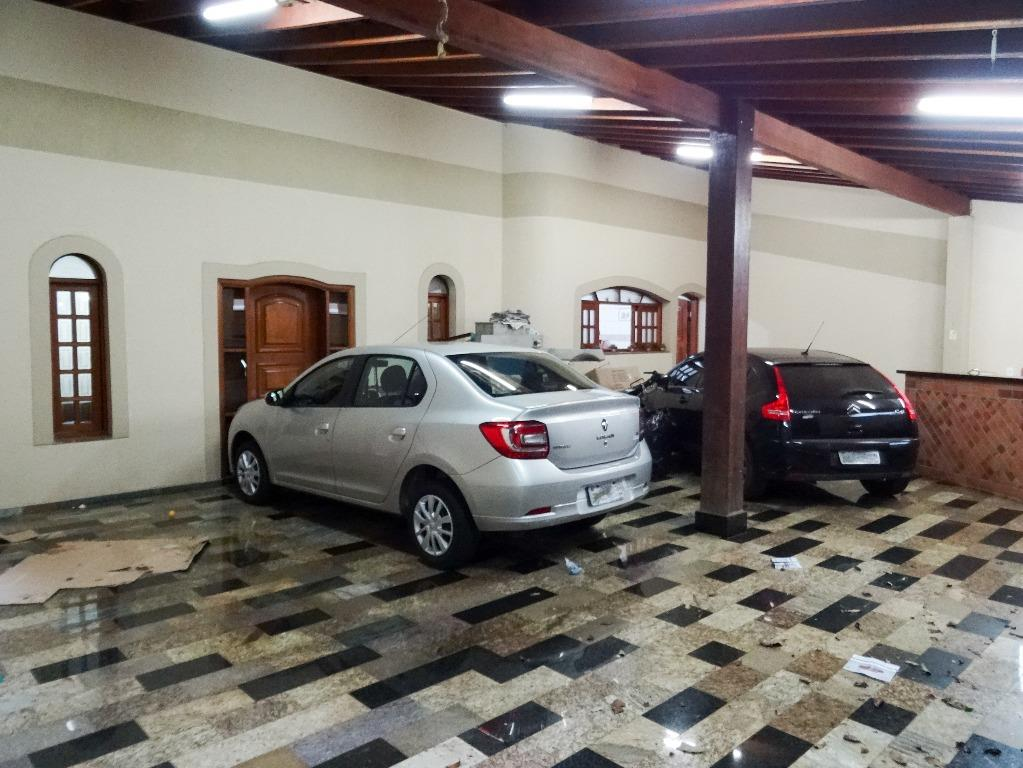 Imóvel: Bonini Consultoria Imobiliária - Casa 3 Dorm