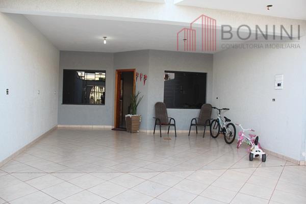 Im�vel: Bonini Consultoria Imobili�ria - Casa 3 Dorm