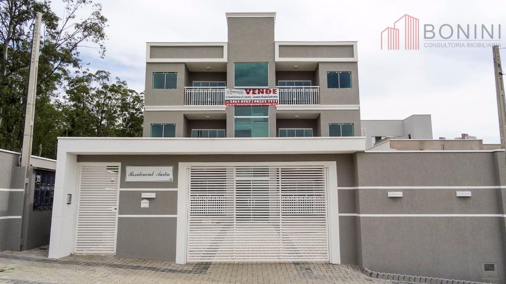 Apartamento residencial à venda, Jardim Dona Judith, Americana - AP0149.