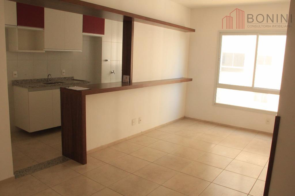 Imóvel: Bonini Consultoria Imobiliária - Apto 2 Dorm
