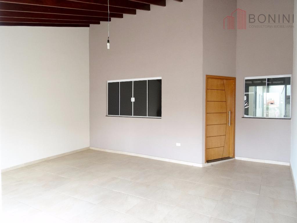Casa residencial à venda, Vila Pântano II, Santa Bárbara D'Oeste.