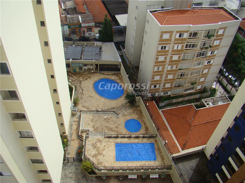 Maravilhoso apartamento no Guanabara com lazer completo