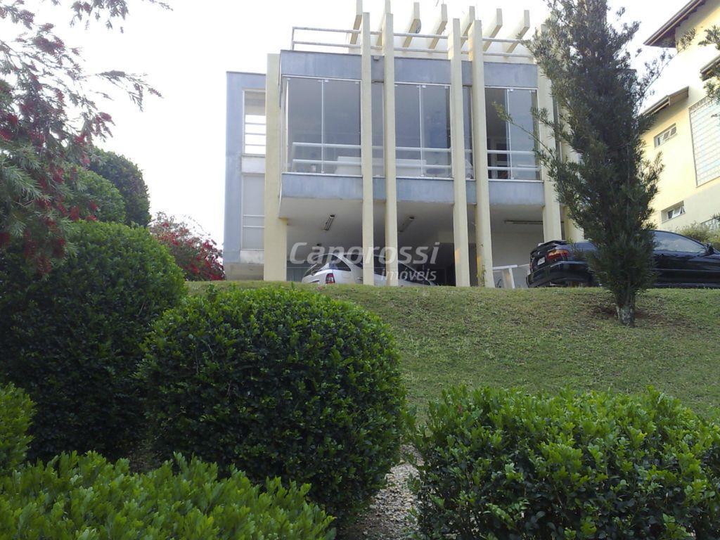 Casa em Valinhos no Condomínio Marambaia Linda