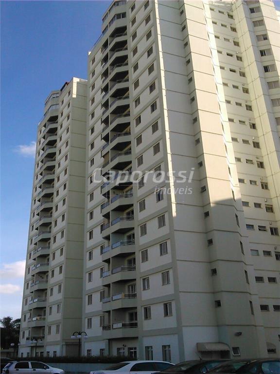 Apartamento Mansões Santo Antonio de 3 dormitórios
