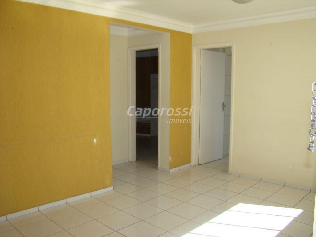 4º andar. sem elevadorlindo apartamento no spazio capreze. prédio com localização privilegiada. agende uma visita com...
