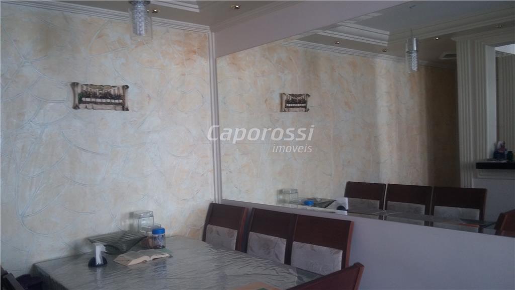sem elevadorlindo apartamento de cobertura no nova europa, com 03 dormitórios, 1 suíte, sala de 2...