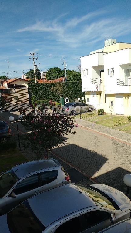 Casa residencial à venda, Jardim Ipiranga, Campinas.