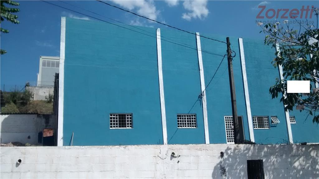 Galpão industrial para locação, Jordanópolis, Arujá