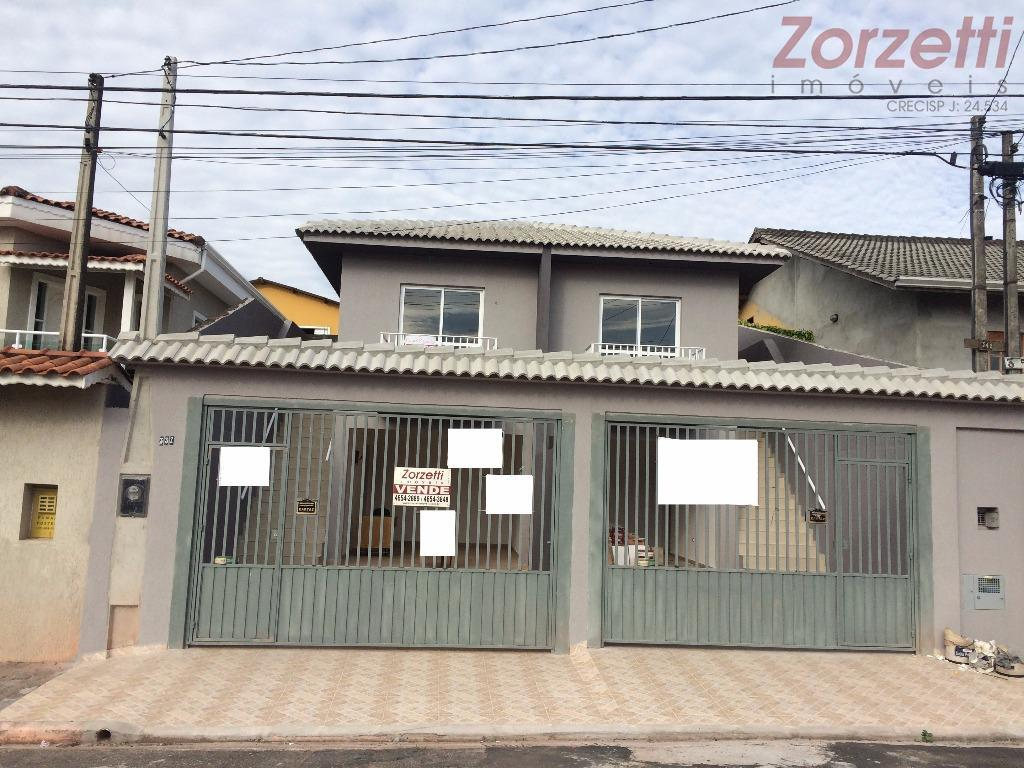 Casa residencial à venda, Portão, Arujá.