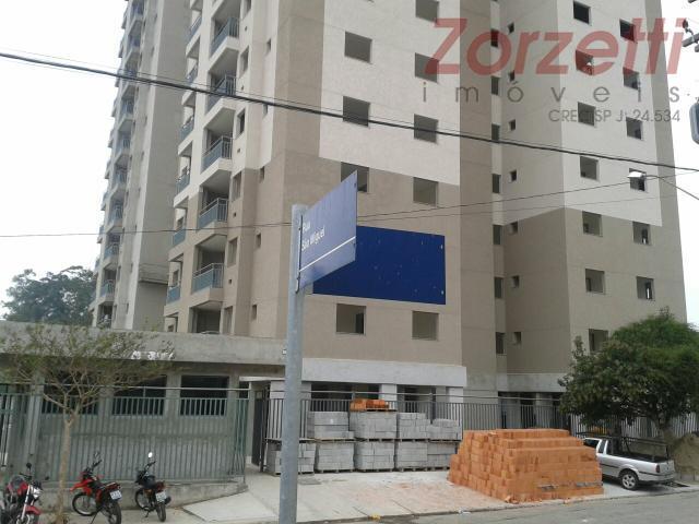 Apartamento residencial à venda, Portão, Arujá.